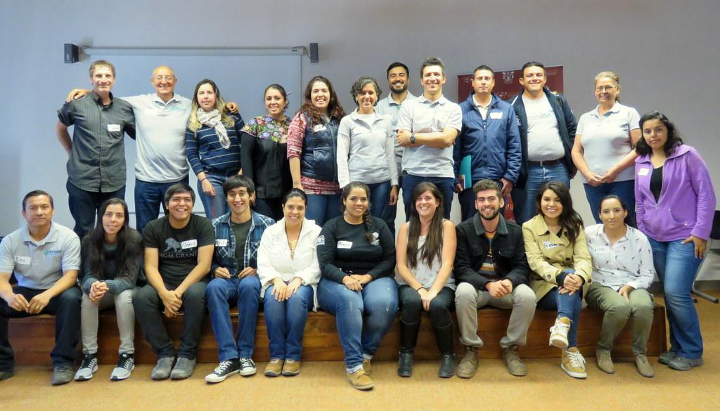 Primer taller MoSI 2017